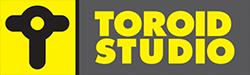 Toroid Studio Logo